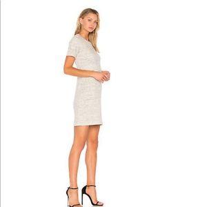 NWT Theory Sea slub dress, size M.